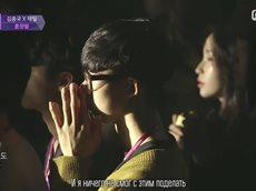 Kim Jongkook & Taeil (BLOCK B) - Soliloquy / Monologue (рус саб) [Bliss]