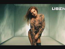 DVJ LIGENDA REMIX - Filatov & Karas Feat. Masha - Лирика