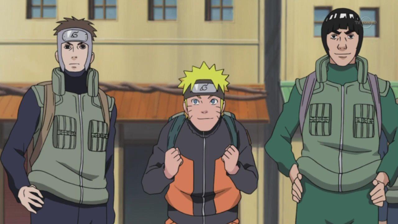 Naruto shippuden episode 157 crunchyroll - Tokko episode 2